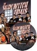 The Salem Witch Trials (Graphic History)
