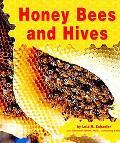 Honey Bees and Hives, Vol. 4
