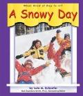 The Snowy Day, Vol. 2