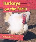 Turkeys on the Farm