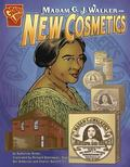Madam C .j. Walker and New Cosmetics