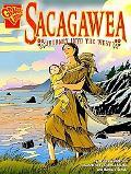 Sacagawea Journey into the West