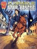 La Cabalgata De Paul Revere/Paul Revere's Ride