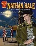 Nathan Hale : Espía Revolucionario