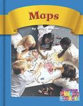 Maps (Phonics Readers)