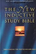 New Inductive Study Bible Updated New American Standard Bible