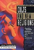 Encyclopedia of Cults and New Religions - John Ankerberg - Paperback
