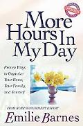More Hours in My Day