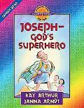 Joseph God's Super Hero