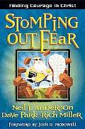 Stomping Out Fear