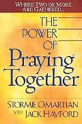 Power of Praying Together Where Two or More Are Gathered