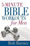 5-Minute Bible Workouts for Men