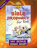 Bible Prophecy for Kids Revelation 1-7