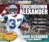 Touchdown Alexander Audiobook (A Harvest Audiobook)