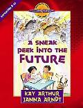Sneak Peek into the Future Revelation 8-22