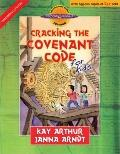 Cracking the Covenant Code for Kids (Discover 4 Yourself Inductive Bible Studies for Kids)