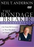 Bondage Breaker™ DVD Experience : 12 Powerful Sessions to True Freedom in Christ