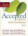 Accepted: Experience God's Unconditional Love (Truthwalk)