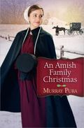 Amish Family Christmas