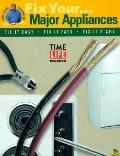Major Appliances - Ron Hazelton - Paperback