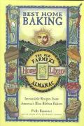 Best Home Baking: Irresistible Recipes from America's Blue Ribbon Bakers