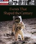 Events That Shaped the Century - Tim