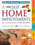 Easy Home Improvements: The Essential Guide to Home Decoration - Time-Life Books - Paperback...