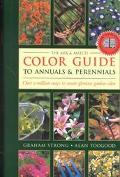 The Mix-and-Match Color Guide to Annuals & Perennials: Over a Million Ways to Create Gloriou...