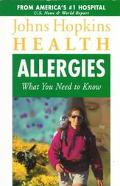 Allergies: What You Need to Know - Mark Giuliucci - Paperback