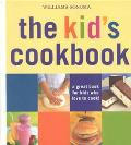 Kid's Cookbook: A Great Book for Kids Who Love to Cook - Abigail Johnson Johnson Dodge - Oth...