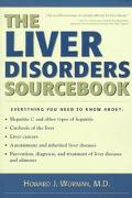 Liver Disorders Sourcebook
