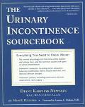 Urinary Incontinence Sourcebook