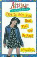 Attitude: Tips to Help You Deal, Feel, and Be Real - Lisa McCourt - Paperback