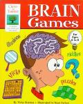 Brain Games For Ages 6-8