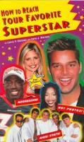How to Reach Your Favorite Superstar - Larry P. Stevens - Paperback