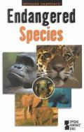 Endangered Species Opposing Viewpoints
