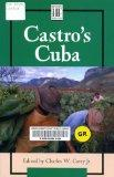 Castro's Cuba (History Firsthand)