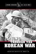 Living through the Korean War