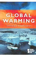 Global Warming Opposing Viewpoints