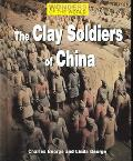 Clay Soldiers Of China