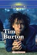 Tim Burton Filmmaker