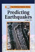Predicting Earthquakes