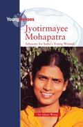 Jyotirmayee Mohapatra Advocate for India's Young Women