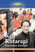 Ken Kutaragi Playstation Developer