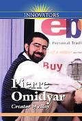 Pierre M. Omidyar Creator of Ebay