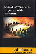 Should Governments Negotiate with Terrorists?