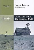 Industrialism in John Steinbeck's The Grapes of Wrath