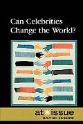 Can Celebrities Change the World?