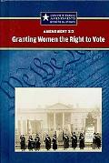 XIX--Granting Women the Right to Vote