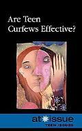Are Teen Curfews Effective